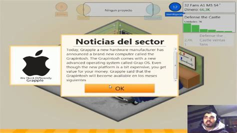 game dev tycoon camelot mod game dev tycoon temporada 2 episodio 1 en espa 241 ol y