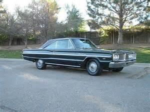 1966 Dodge Coronet 440 1966 Dodge Coronet 440
