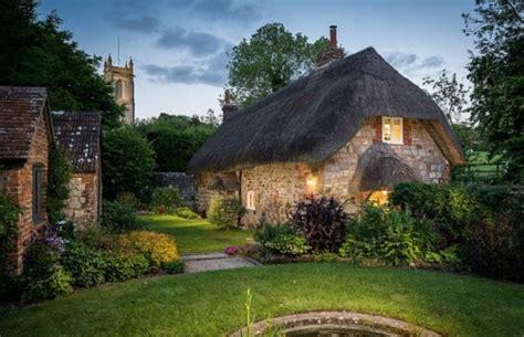 Uk Cottages by Un Cottage Anglais Un Peu Magique