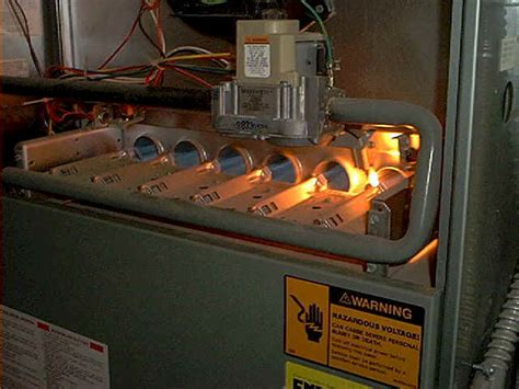lighting a gas furnace fix your furnace if it s not blowing warm air