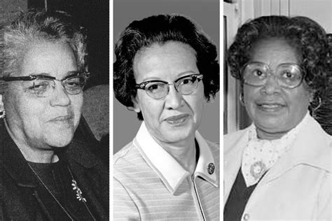 katherine johnson civil rights movement women in u s history timeline preceden