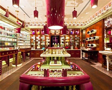 Interior Design Luxury Unique Store Display Ideas Perfume Store Design Ideas