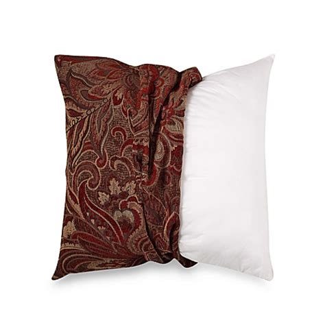 bed bath and beyond pillow covers make your own pillow mcqueen square throw pillow cover in