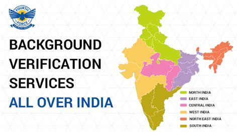 Warehouse No Background Check Fourth Background Verification Services All India Fourth