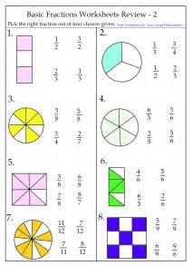 Grade two fraction worksheets 7 2nd grade fraction worksheets 8 2nd