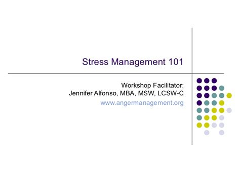 Mba Or Msw Which Is Better by Stress Management101 Alfonso