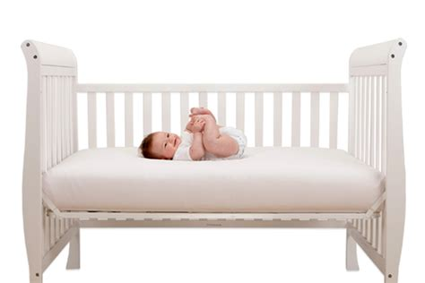 Soft Crib Mattress For Toddler The Organic Mattress Smackdown S List