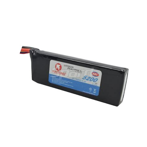 lithium ion boat battery rc boat battery 11 1v 5200mah lithium polymer battery