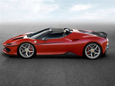 ferrari j50 price ferrari s new j50 is available only in one country