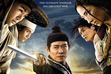 film laga sholin the league of kung fu legends cara apresiasi aktor laga