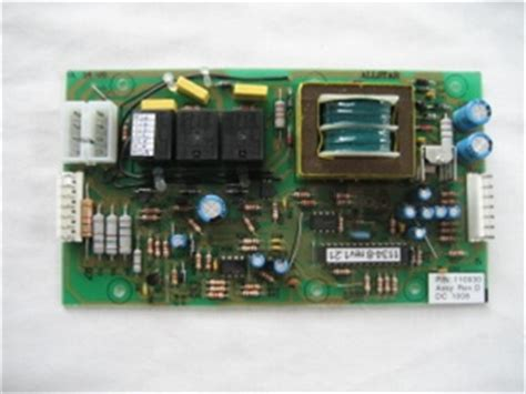 Allstar Garage Door Opener Circuit Board 110930 by Allstar Garage Door Opener Board 110930