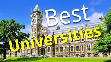 best universities for top 10 best universities in the world 2015