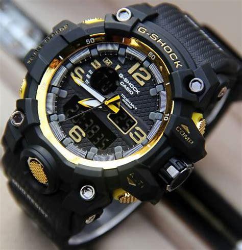 Jual Dasi Hermes Black For Tipe New Original Asli jual jam tangan g shock gpw1000 mudmaster dualtime g shock