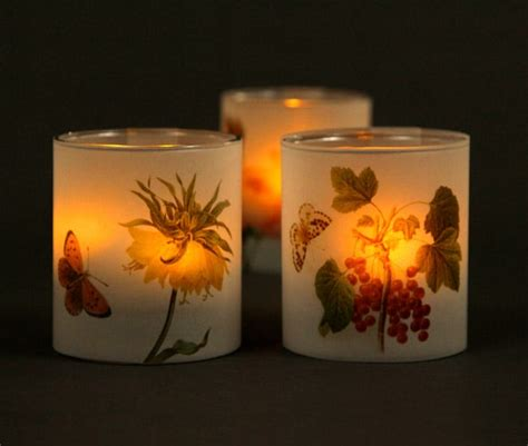 Butterfly Candle Holder butterfly flower candle holders a of rainbow