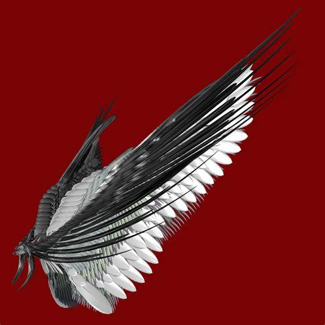 wings i wings archangel by markopolio stock on deviantart