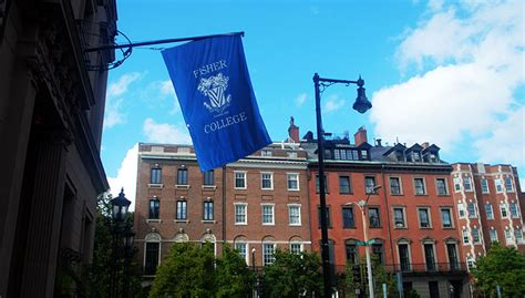 Boston College Mba Ranking 2015 by Fisher College Building Eu Eu Business School