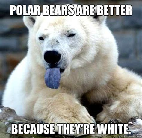 Polar Bear Meme - polar bear memes image memes at relatably com