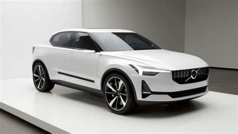 volvo plans new electric models next green car