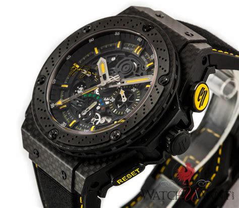 Curren King Power hublot big king power chrono tourbillon wroc awski