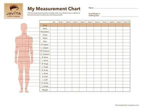 14 best images about body measurements on pinterest