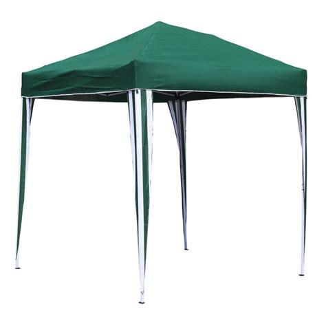 2mx2m gazebo 2m x 2m pop up gazebo patio canopy gazebo green buy
