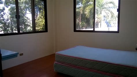 Bedroom Rental by 6 Bedroom House Located In Banilad Cebu City Furnished