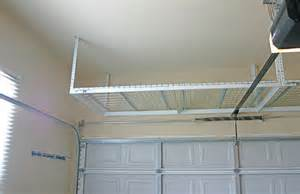 Garage Storage Racks Overhead Garage Storage Racks Image Gallery