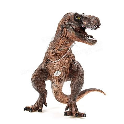 t figure cikoo pvc dinosaurs t rex figure tyrannosaurus rex