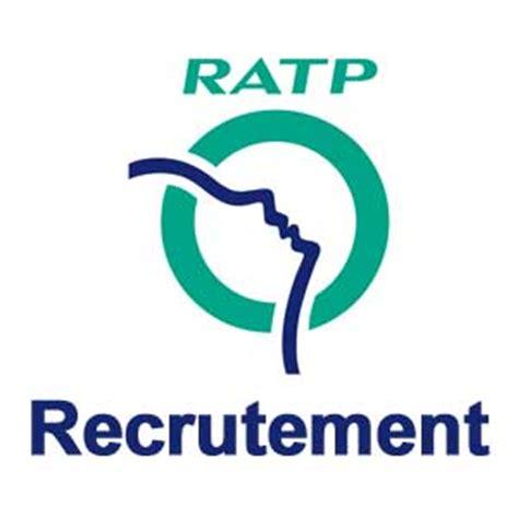 ratp si鑒e social ratp recrutement espace recrutement