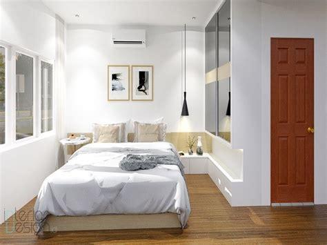 desain kamar tidur jepang modern tampilan minimalis natural kenyamanan maksimal interiordesignid