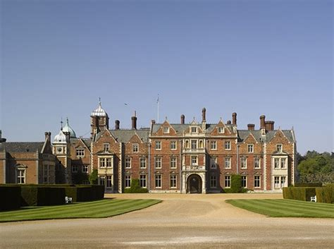 sandringham estate in norfolk human remains found on sandringham estate telegraph