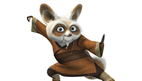 imagenes de los personajes de kung fu panda 2 shifu personajes kung fu panda