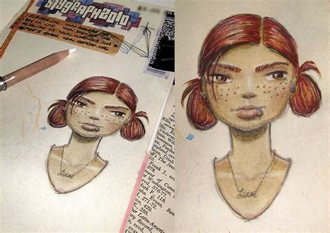 tutorial wip sketchbook 40 best draw a cute face images on pinterest how to