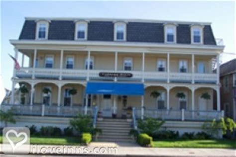 2 ocean grove bed and breakfast inns ocean grove nj