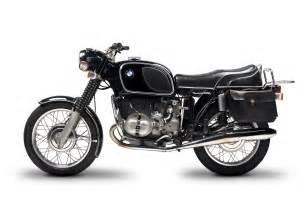 Bmw R75 5 Bmw R75 5 Motorcycle Touring Breaks