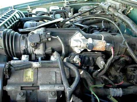 how cars engines work 2000 ford explorer engine control 97 ford explorer pcv valve location get free image about wiring diagram