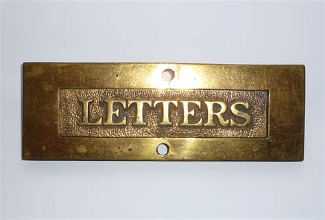 Arson Proof Letterbox Door Letterbox Cover Door Letter Box Plate Seal Bristle Brush Cover Draught Excluder