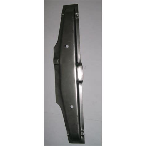 pedana vespa px rinforzo anteriore pedana per vespa px pe 125 150 200 cc