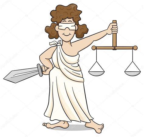 imagenes de la justicia animadas vrouwe justitia stockvector 169 antimartina 80470510