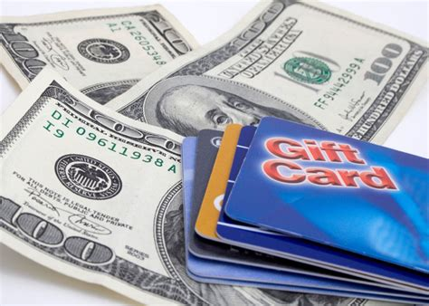 Where Can I Cash A Gift Card - the best way to turn your unwanted gift card into cash the fiscal times