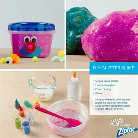 Pva Glue Blue Slime Dll 25 unique glitter slime ideas on diy slime