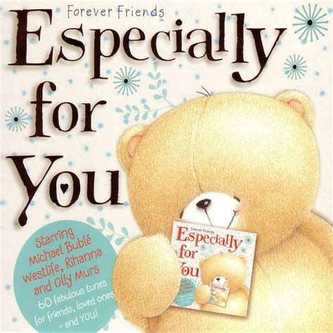 Especially For by Especially For You Cd3 Forever Friends Mp3 Buy