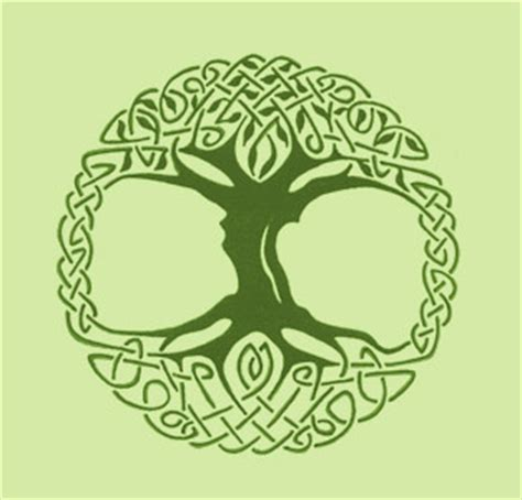 Celtic Tree Of Life Mara Freeman Celtic Tree Of Images