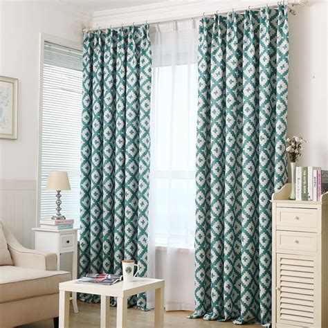 contemporary print curtains curtain cheap drapes for contemporary living room decor