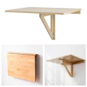 escritorio abatible ikea ikea norbo mesa abatible de pared abedul cocina
