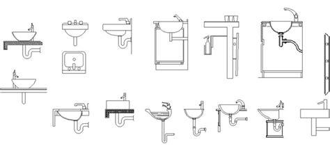 rubinetto dwg dwg adı banyo lavabosu kesit 231 izimleri indirme linki