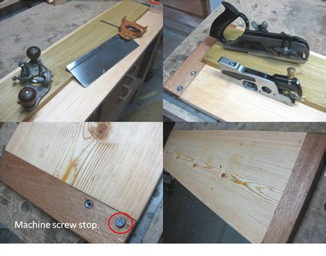 traditional woodworking projects the new traditional woodworker project 2 slip sliding a w
