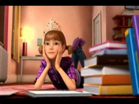 barbie princess charm school full movie part 1 10 barbie princess charm school part 1 youtube