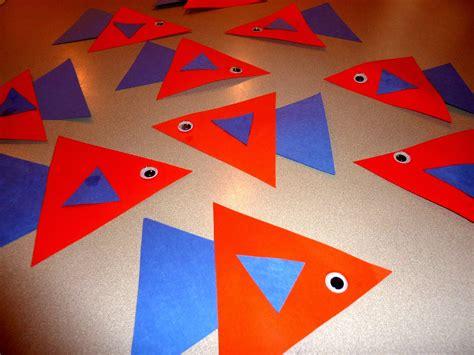 crafts  kids minds  shape crafts  preschoolers