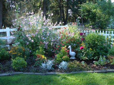 Perennial Flower Garden Design Ideas Landscaping Flower Garden Blogs